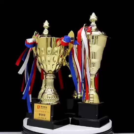 Terlaris Desain Unik Logam Piala A20 Di 2019