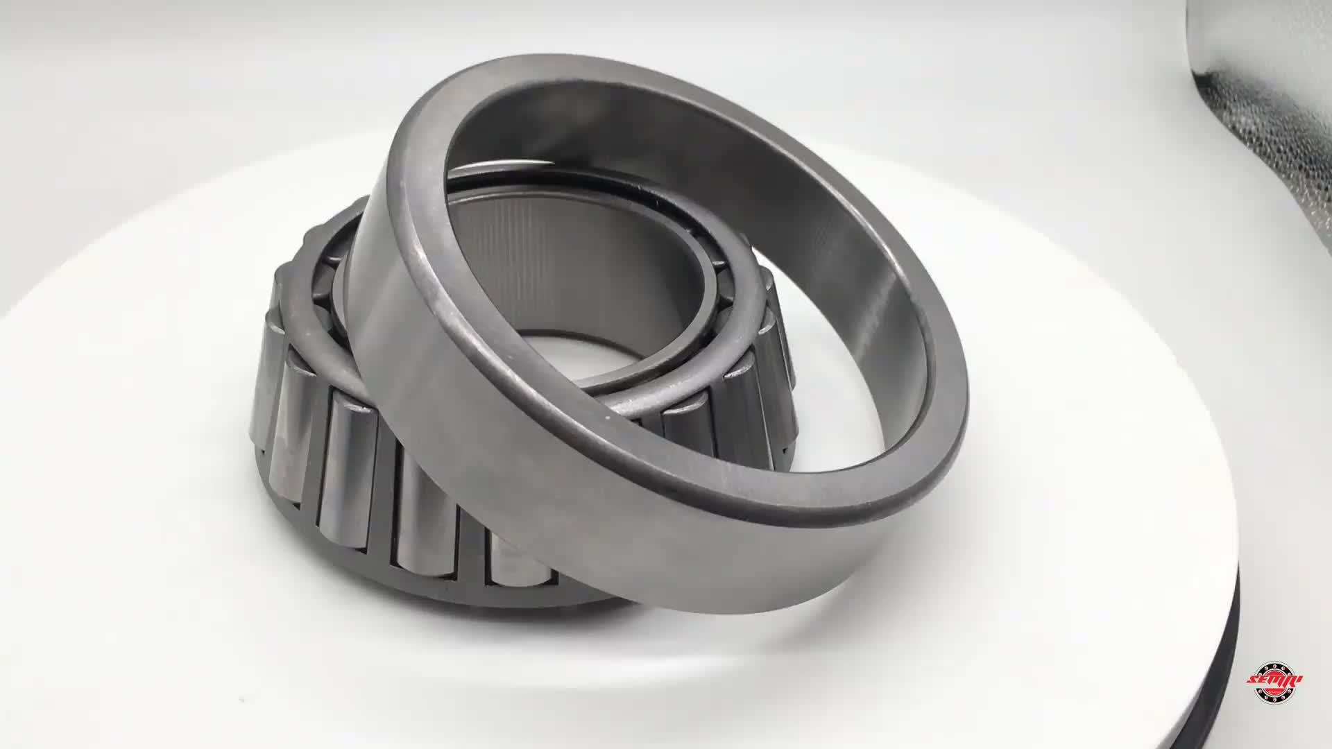Excellent Quality Taper Roller Bearing Size 32207