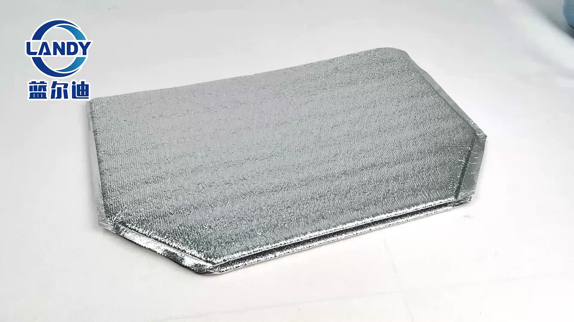 3d thermal box liner,Food grade  thermal insulated box liner