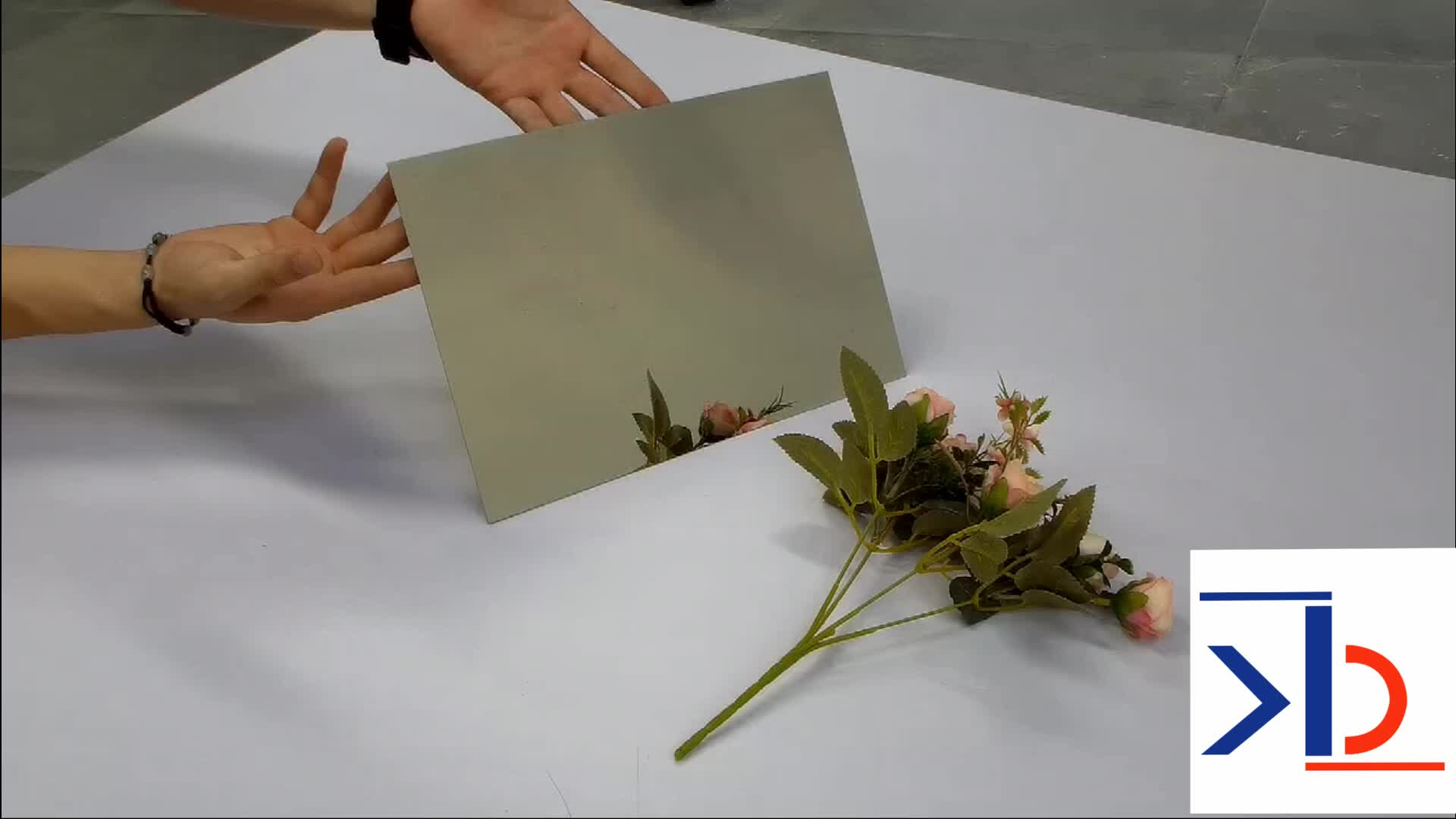 4x8 rose gold mirror brushed stainless steel sheet metal color stainless steel plate 8k mirror finish stainless steel sheets