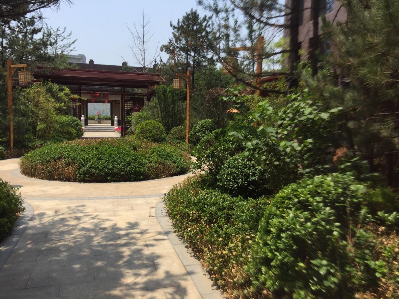 悦隆庄温泉