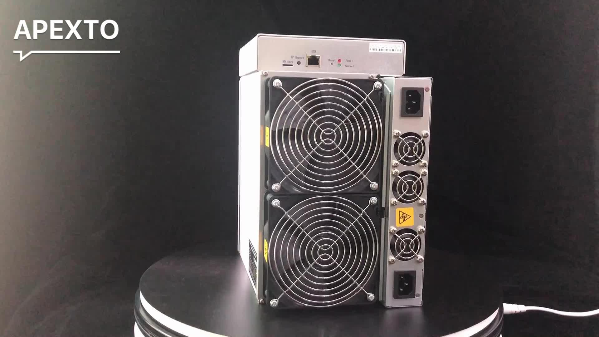 Prueba gratuita 53 t 6pin pcie riser para la minería de bitcoin antminer S17 con psu