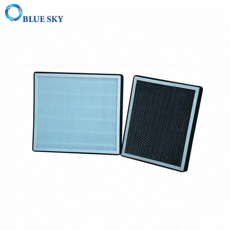 Air Purifier HEPA Filter Replacement and Active Carbon HEPA Filter
