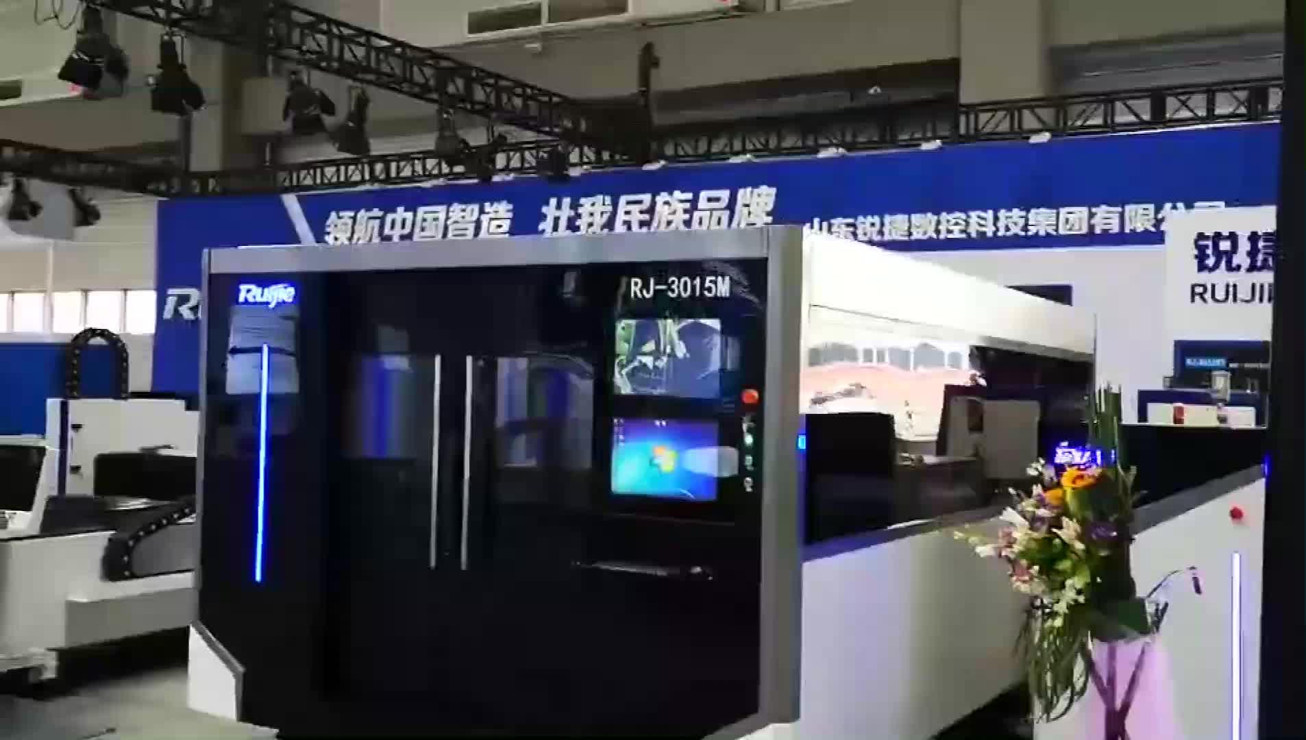 metal pipe laser cutting machine in Mumbai with 1000w 1500w 2000w laser power