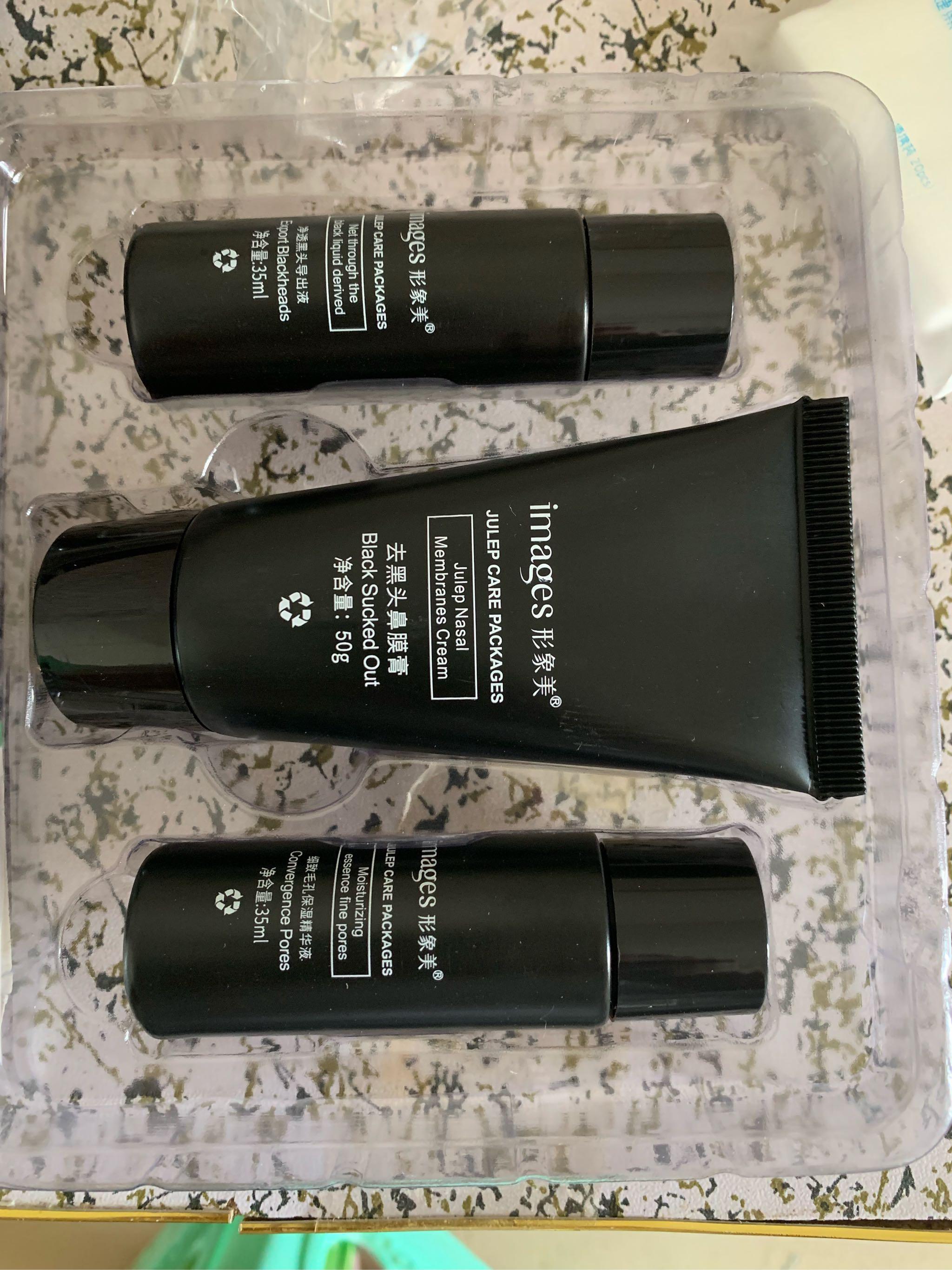 试用雅丹芙去黑头仪,柔嫩肌肤、亮肤、收毛孔