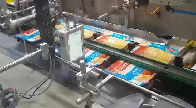 DOCOD T110S-M Online Inkjet Printer with one head Thermal Inkjet Printer TIJ Printer