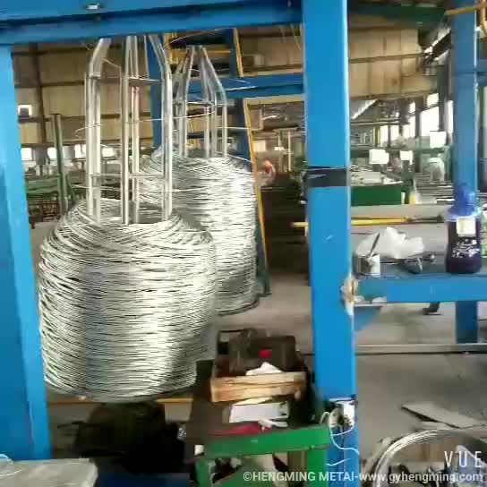 low price gi wire galvanized wire manufacturers