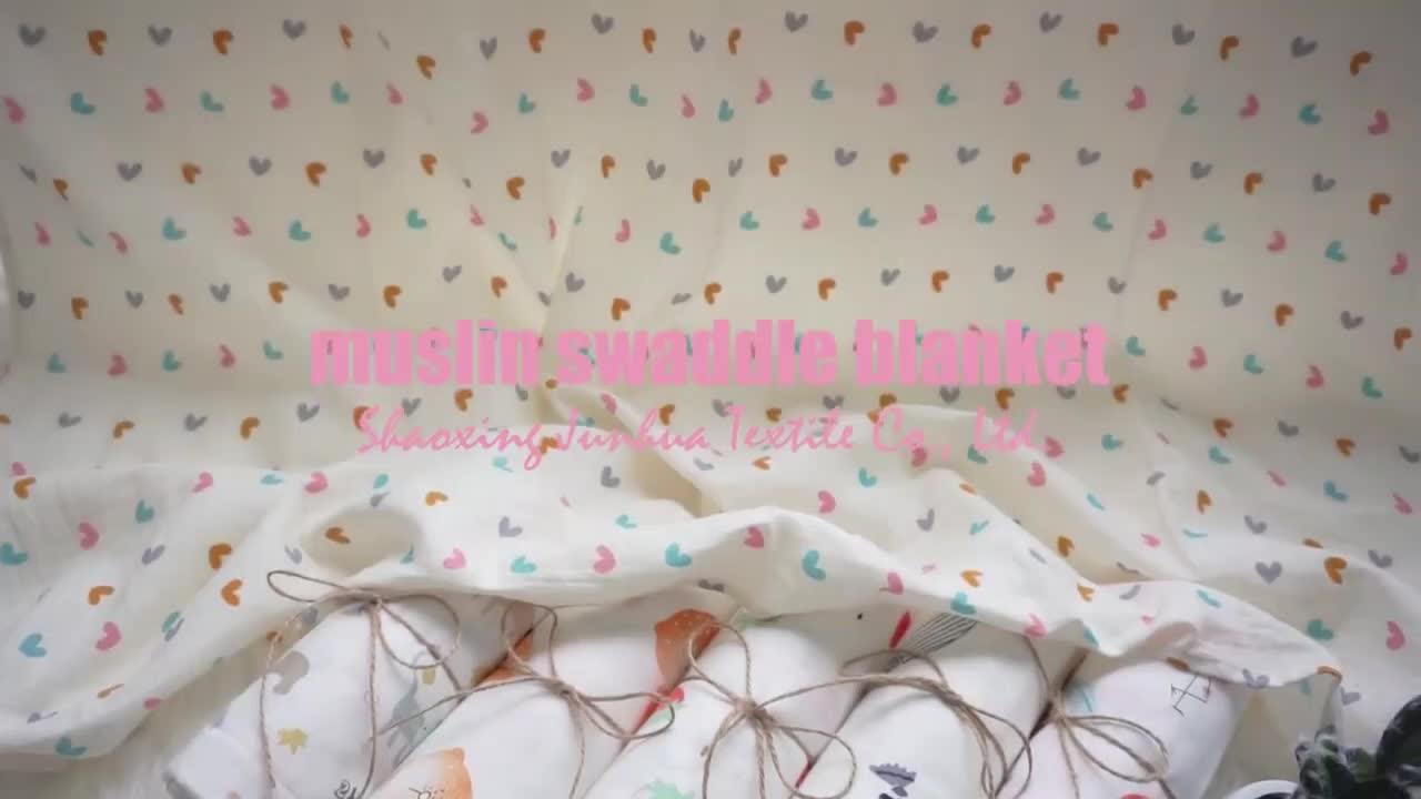 Hot selling 100% cotton super soft baby wrap muslin turkey white swaddle blanket