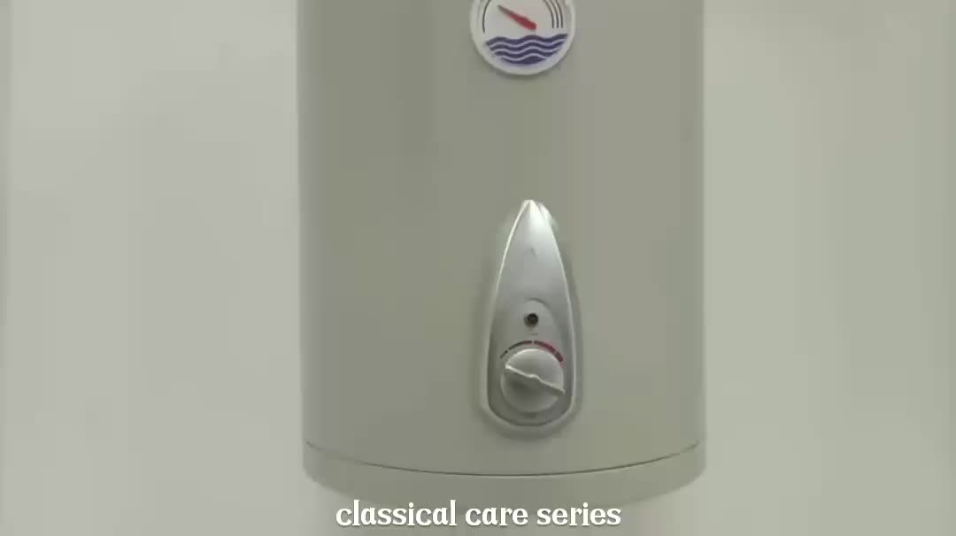 Wall Mount Storage Hot Bathroom Electric Water Heater