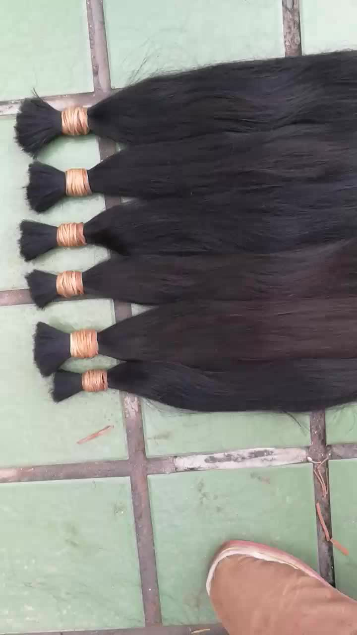 Without any processed best price virgin hair