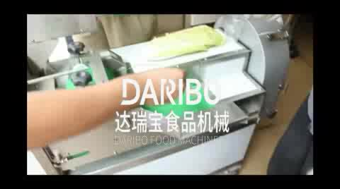 vegetable cutter slicer commercial fruit cubes and vegetable cubes cutting machine