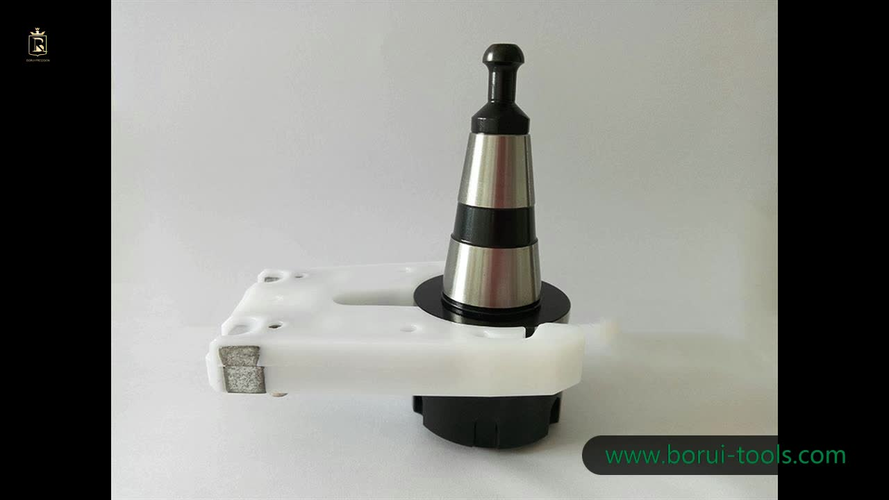 ATC clamping tool fork for ISO30 spindle machine