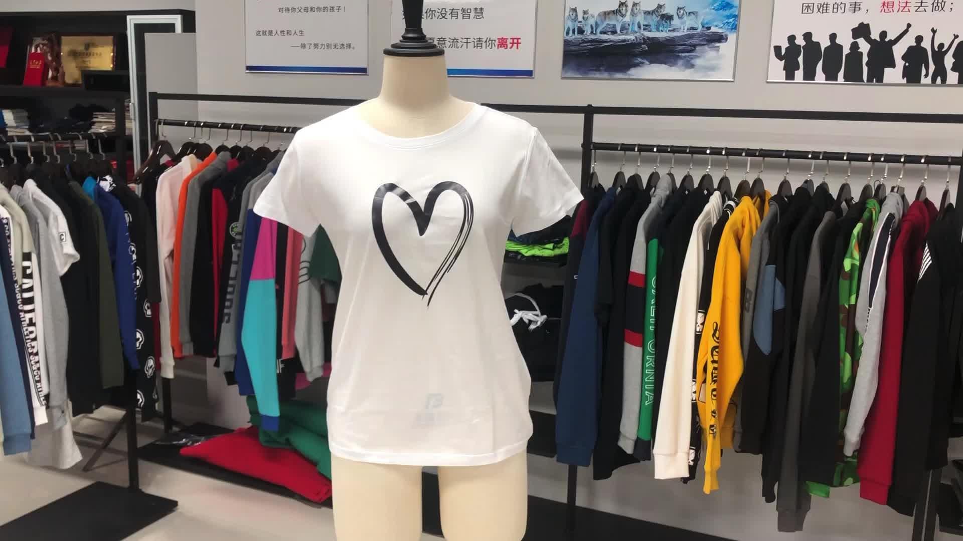 Frau druck t-shirts hohe qualität original rockets mond gedruckt t shirt cooles design zeichnung verkäufe