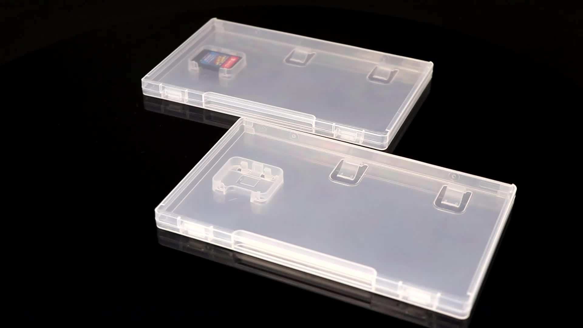 Nintendo Switch Nintend SwitchเกมNDS 3DS LL XLการ์ดหน่วยความจำพลาสติก1-SWITCH