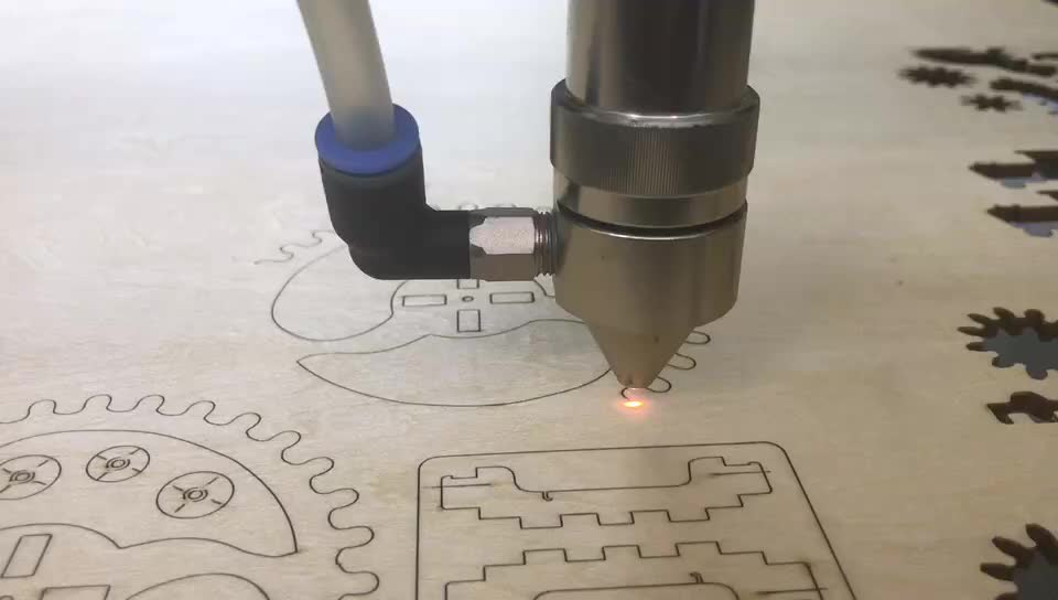 Lazer cutting machine cnc laser cutter for embroidery acrylic laser for sale