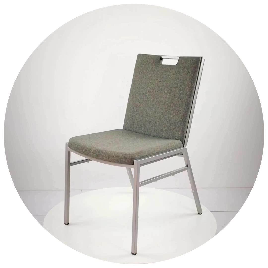 ¡Venta al por mayor! ¡precio de fábrica! silla apilable de comedor para salón de banquetes de interior barata