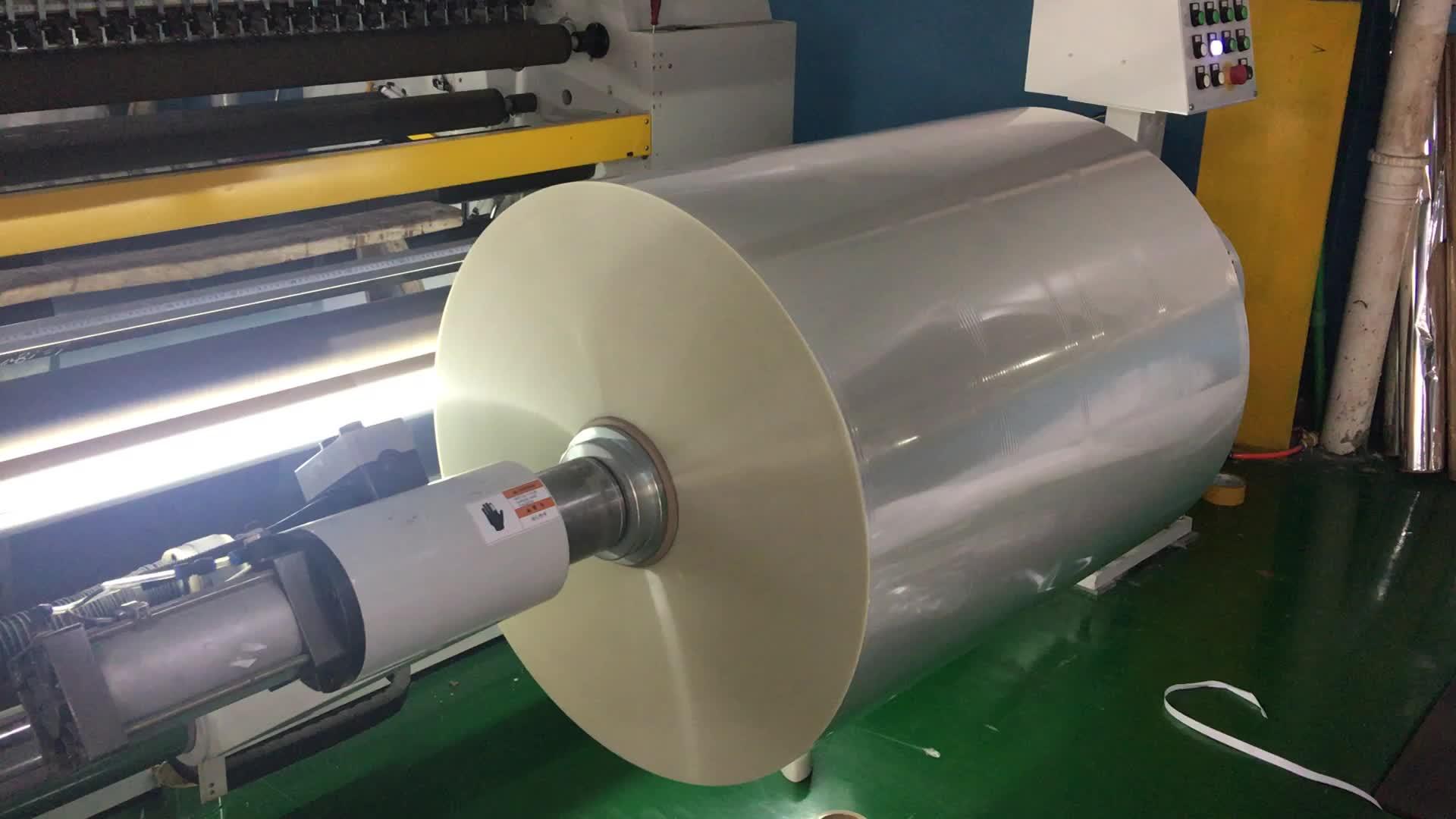 Imballaggi alimentari stampato foglio di alluminio laminazione pouch film