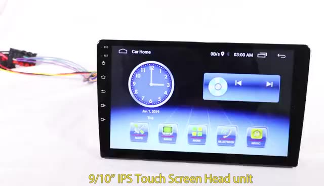 Touch Screen Android Car Dvd GPS Radio Player for Nissan Qashqai 2009-2013 Car Multimedia Player