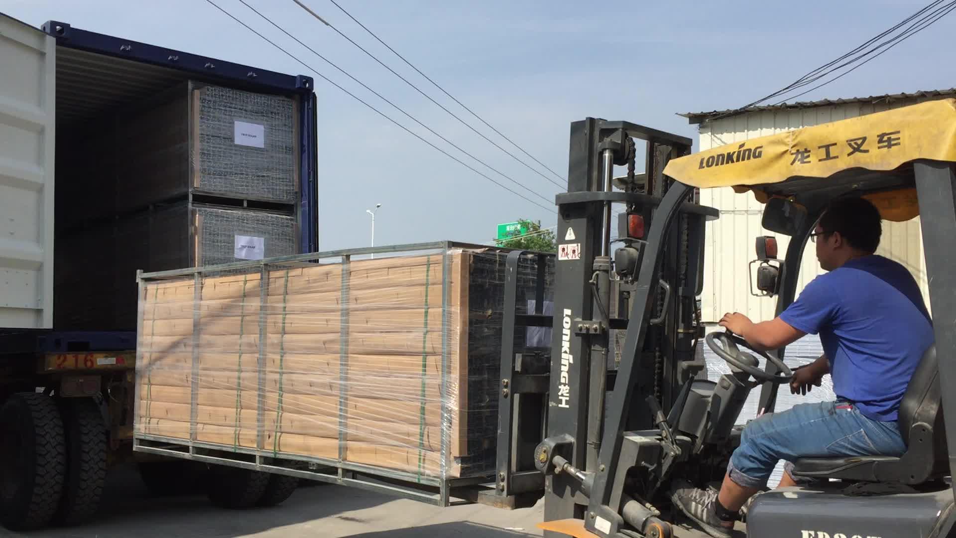 solar panel power system mounting aluminum rail