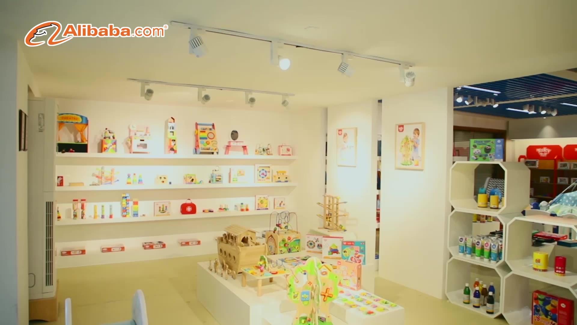 थोक अच्छी गुणवत्ता लकड़ी के खिलौने बच्चों के लिए खेलने के लिए Tangram