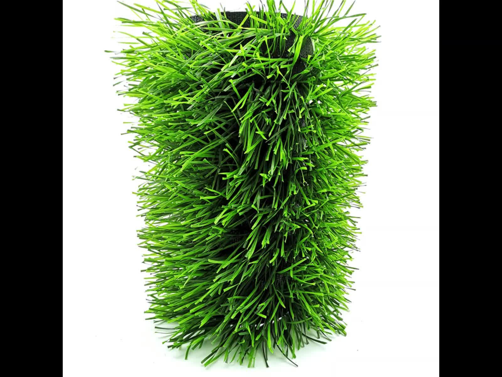 Populaire ontwerp voetbal gras kunstgras voor voetbal veld Voetbal Gras