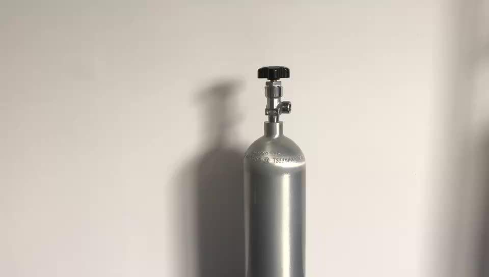 High Pressure Aluminum Aquarium Co2 Oxygen Used Tanks For Sale - Buy  Aquarium Co2 Tank,High Pressure Aluminum Tank,Gas Cylinder Product on  Alibaba com