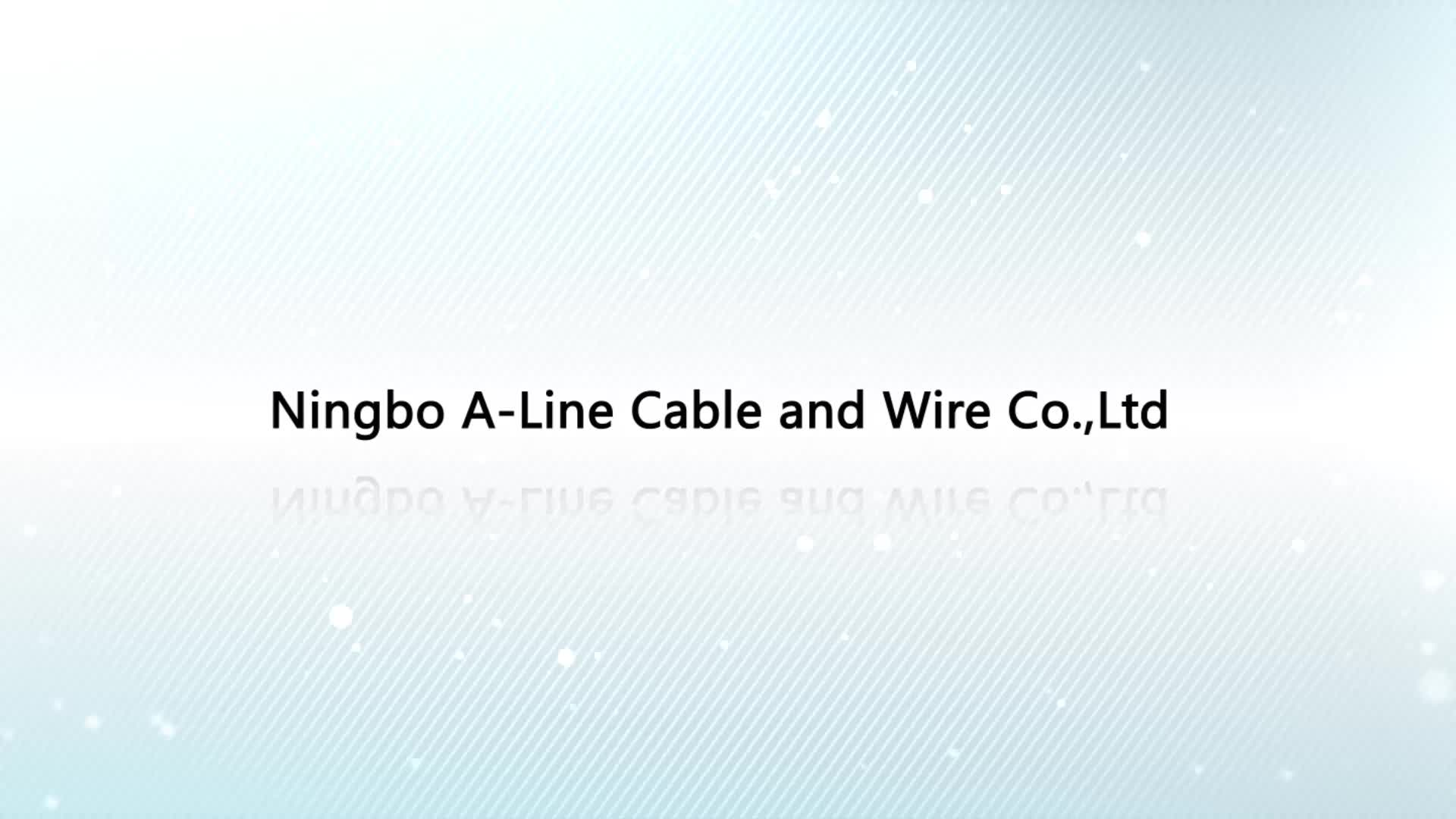 OEM Customized Auto Wire harness with high quality AL602