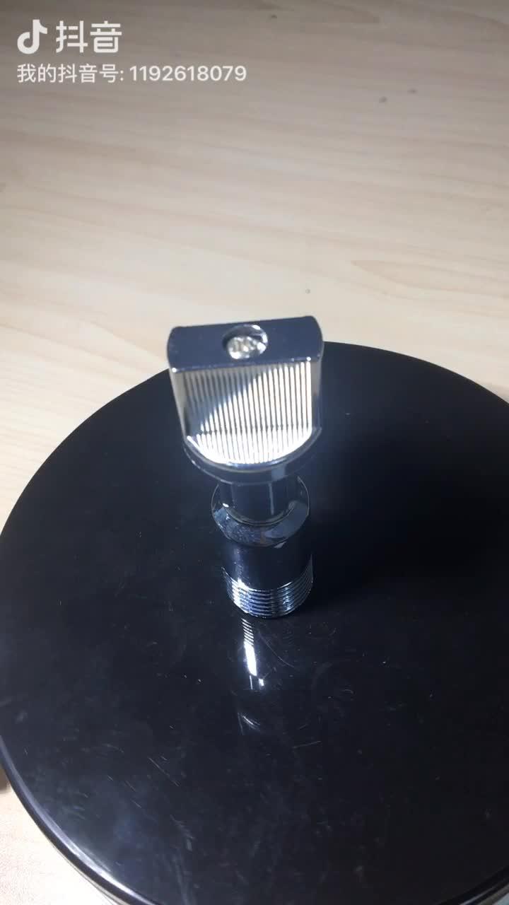 Tap valve goede prijs 1/2 inch grootte, 90 graden hoek valve