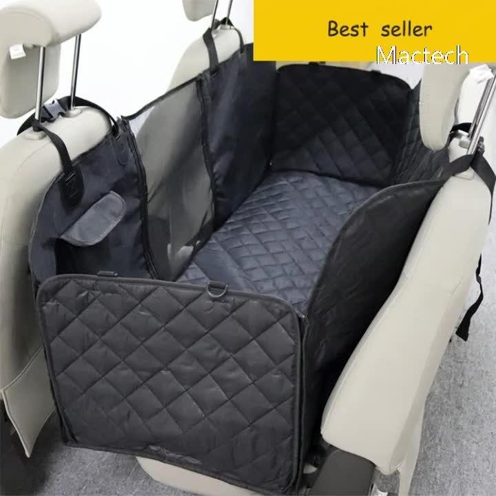 Waterdicht Krasbestendig huisdier accessoires producten hond auto seat cover