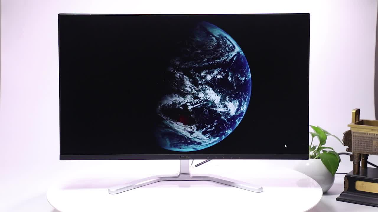 "Full hd 24"" 450cd/m2 brightness monitor 1080p led monitor"
