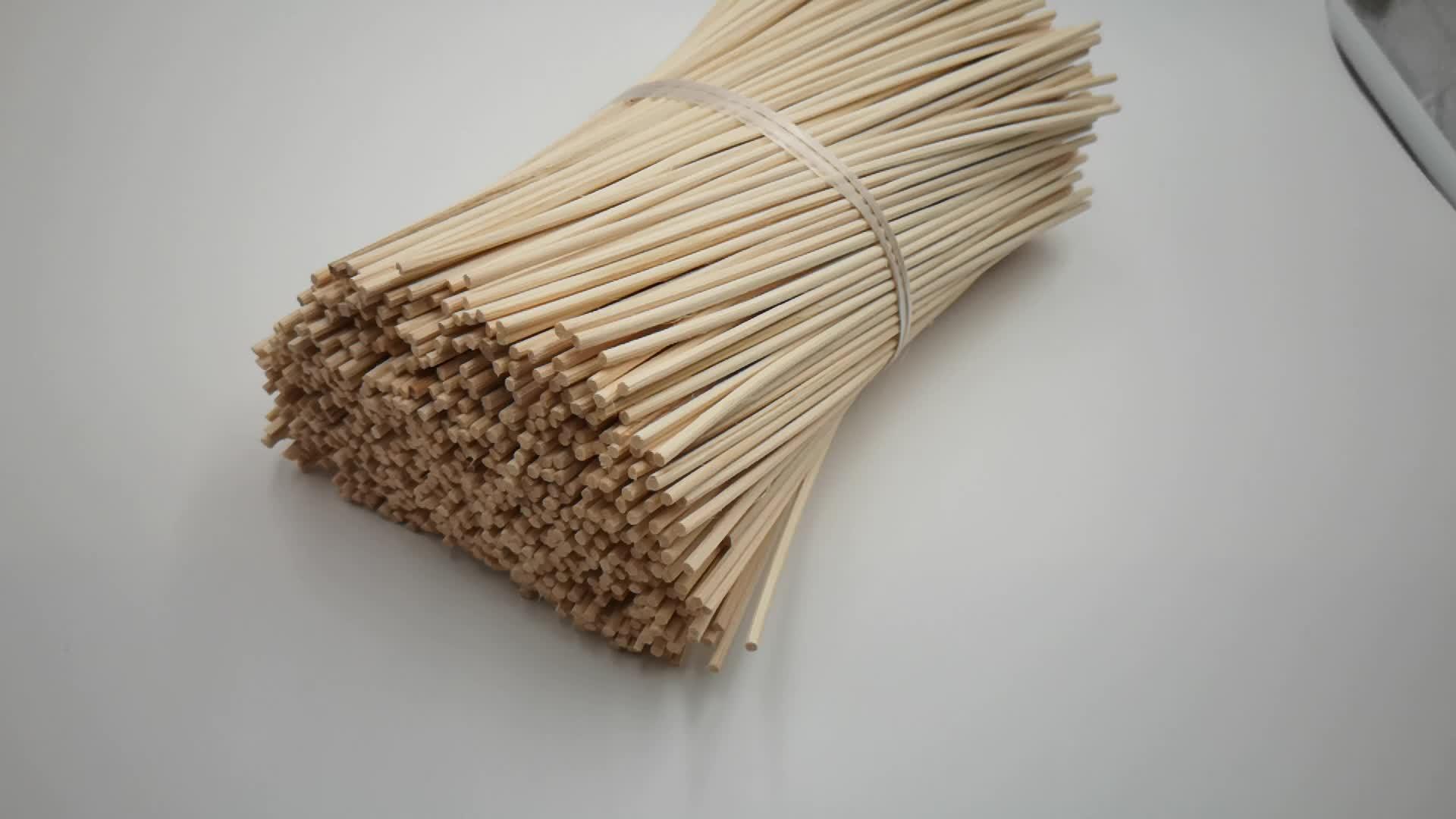 Natural Rattan Stick Incense Oil  Reed Stick