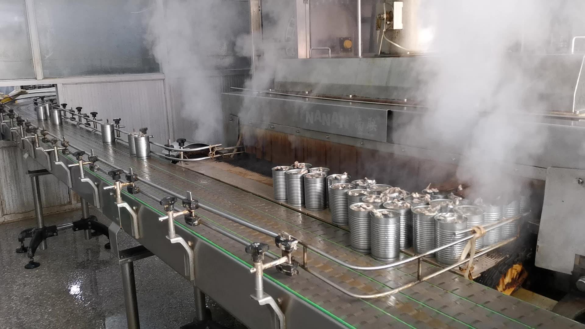 マグロの缶詰には、高品質のクロマグロ/クロマグロを使用