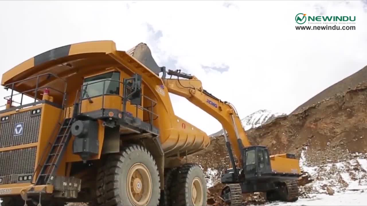 Chinese Hot Sale Articulated Dump Truck SANY Mining Dump Truck SAT40 with Best Price