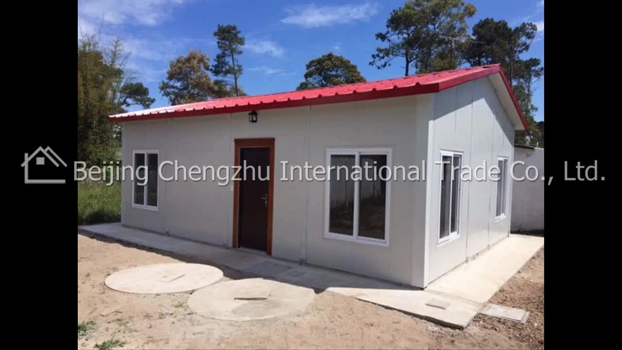 With 20m2 House Plan Fast Building Prefab Homes For Fiji Stand