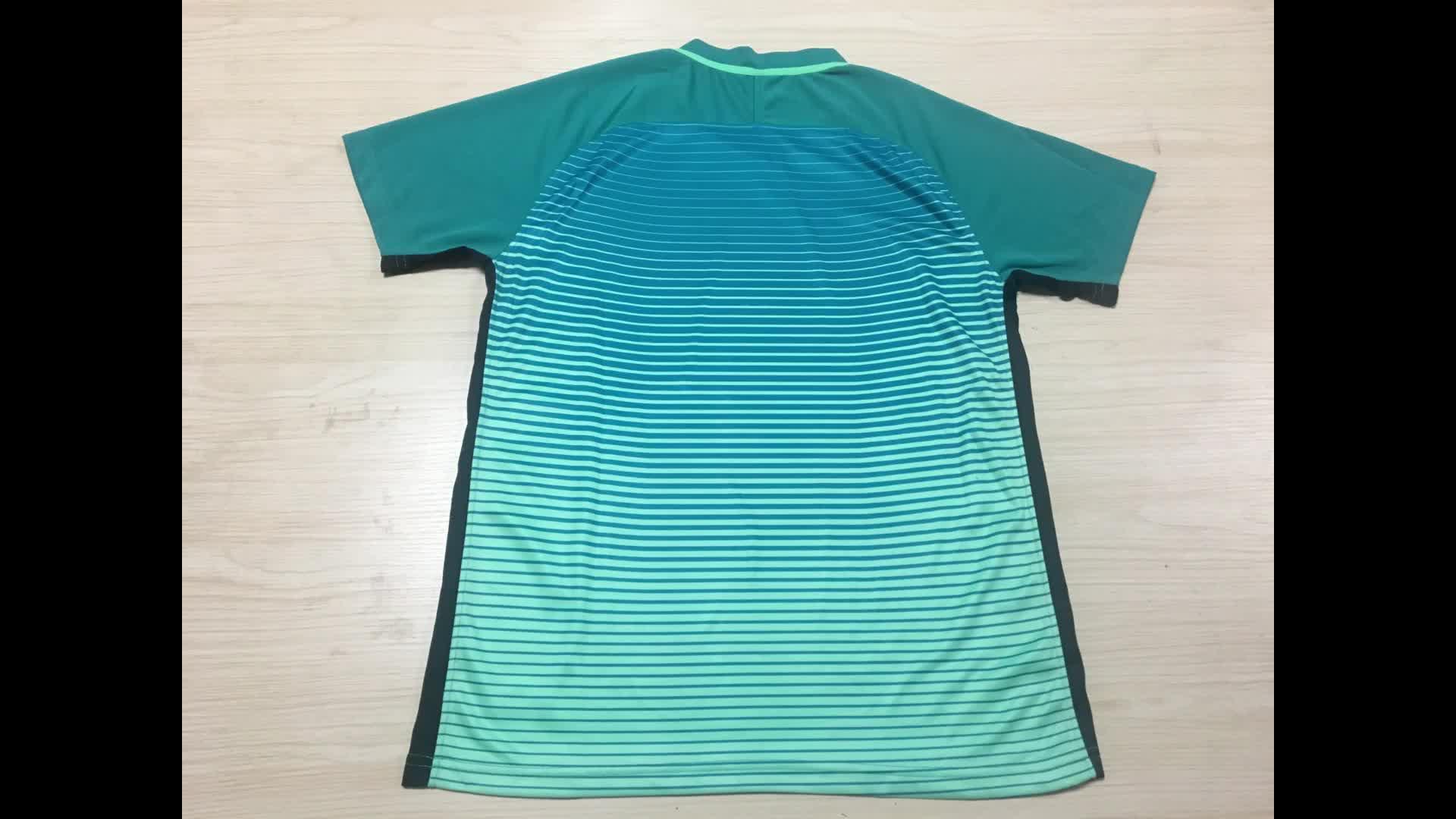 2020 2021 Club Voetbal Jersey Aangepast Met Naam Nummer Thailand Voetbal Shirt