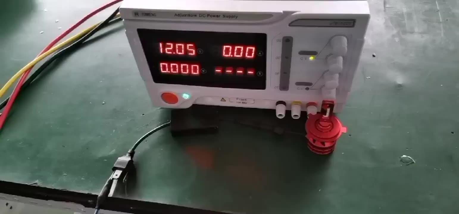 סופר בהיר כרום מותאם אישית צבע CSP COB led פנסי הנורה h4 h7 h11 9005 9006 40W היי נמוך Beam LED רכב פנס