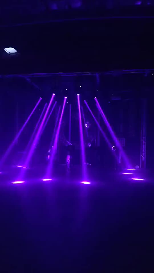 230w 7r sharpy beam clay paky moving head stage light