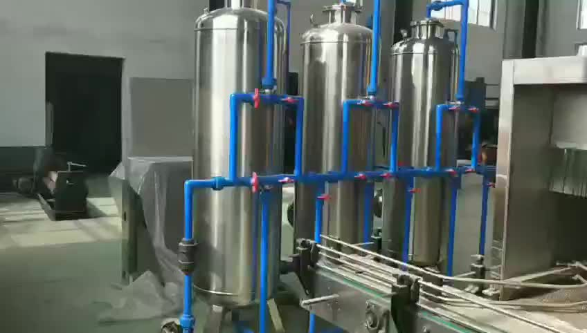 ro water plant price for 10000 liter