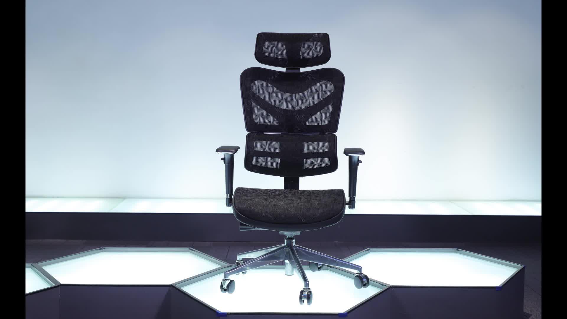 Новости Высокое качество кресло руководителя Сетчатое кресло офисное кресло