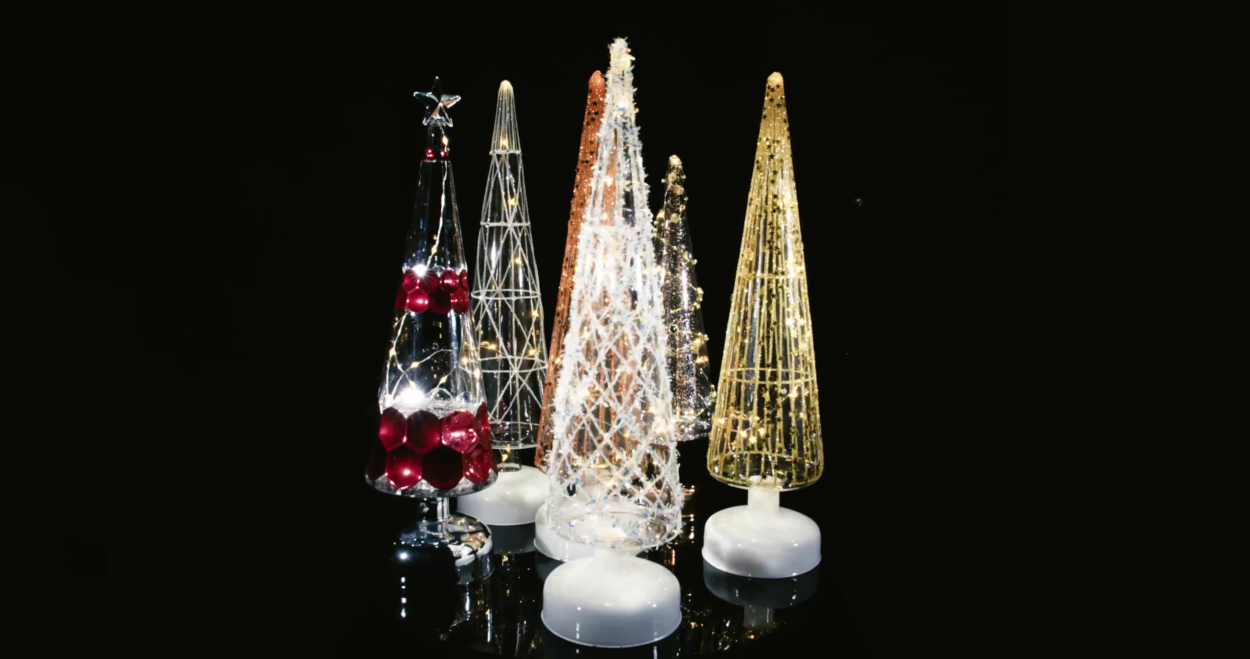 Wholesale Various Sizes Colorful Indoor Artificial Led