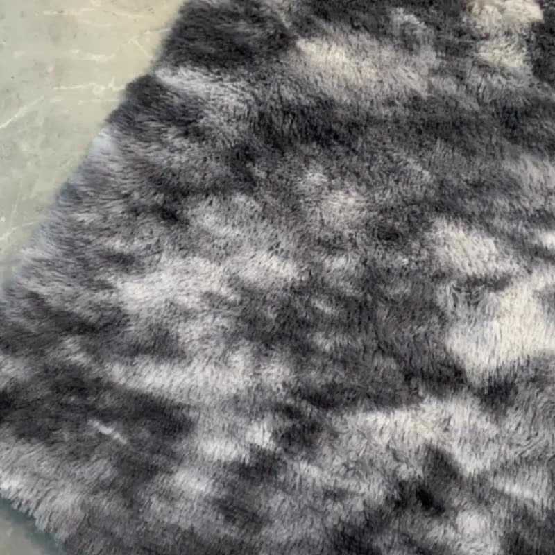Factory Supply Soft Fluffy Carpets for Livingroom Shaggy Carpet Floor Rugs Bathroom Carpet Alfombra Tapete