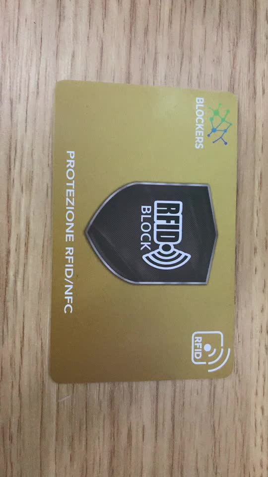 MDT  Plastic  playing gift cards Membership Card in plastic