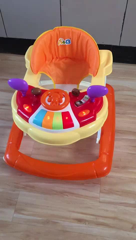 저렴한 가격 아기 워커 판매/좋은 품질 아이 트롤리/아기 유모차 공장 도매