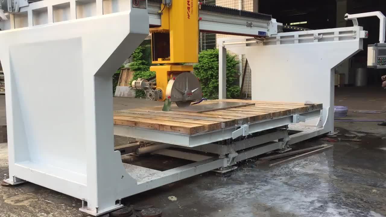 चीन गर्म बिक्री सीएनसी पानी जेट पत्थर संगमरमर टाइल काटने की मशीन की कीमत