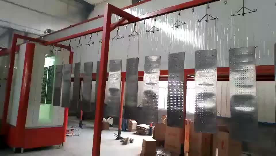China supplier industrial automatic oven conveyor chain
