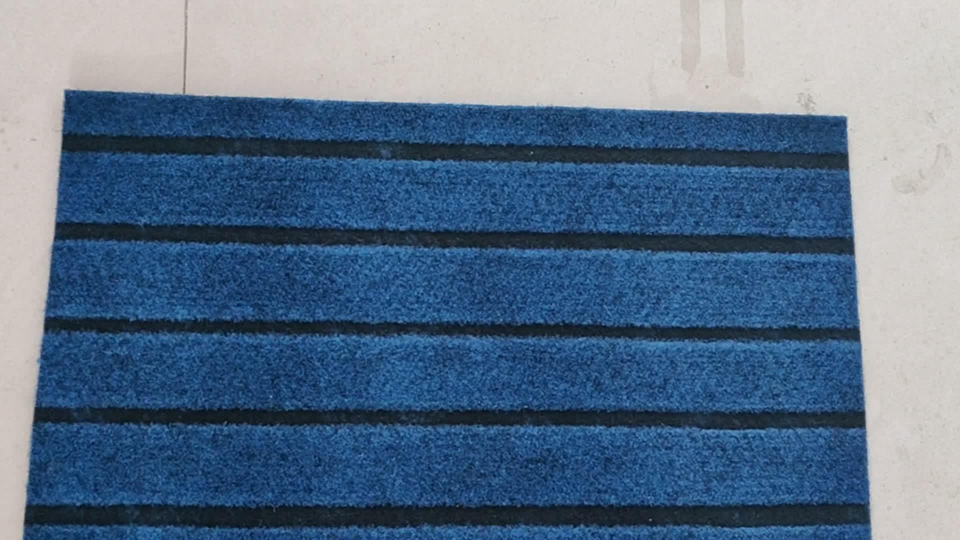 Célébration metting tapis tapis D'hôtel 100% Polyester Jacquard Bicolore tapis