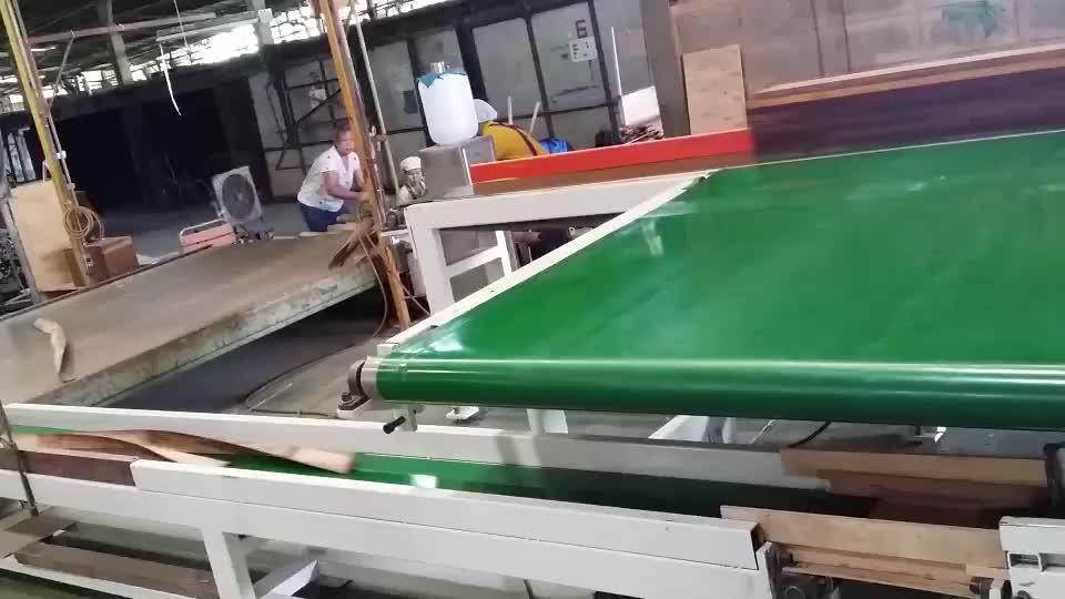 งานไม้แม่นยำlengthwaysไม้วีเนียร์เครื่องตัด