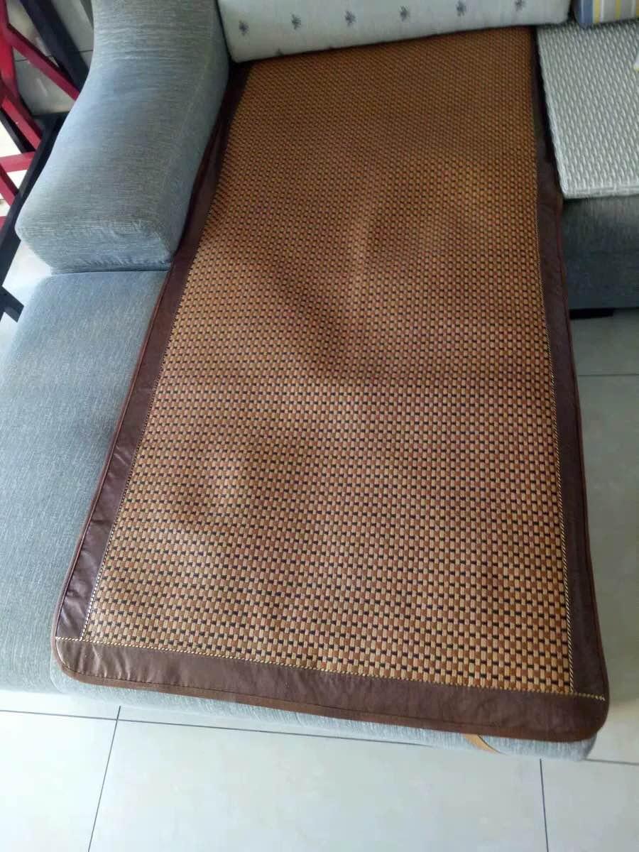 夏天凉席沙发垫什么牌子的,它的价格贵不贵