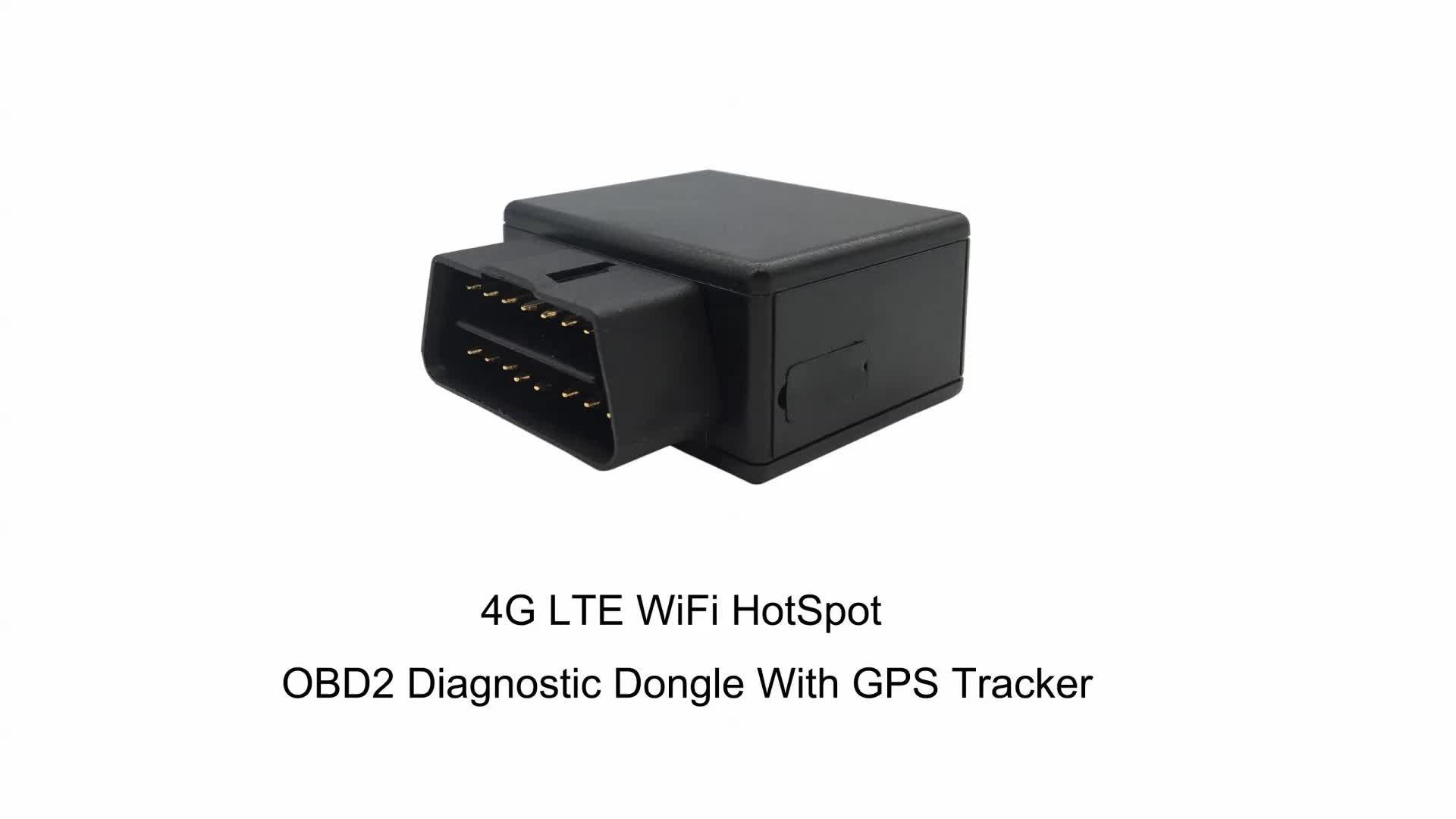 2G/3G/4G obd ii xe thiết bị theo dõi xe hỗ trợ từ xa OTA K dây nối tiếp nâng cấp cổng VT400 xe tracker obd