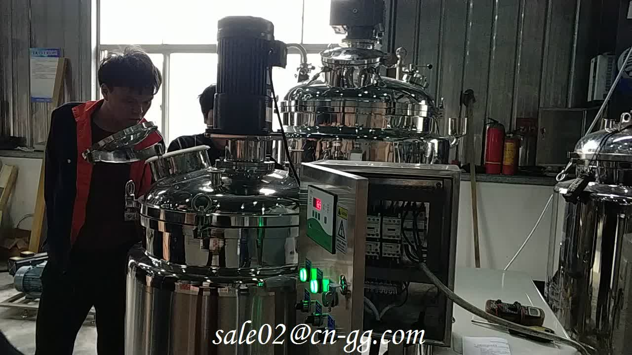 BLS food grade stainless steel milk cooling tank with mixer
